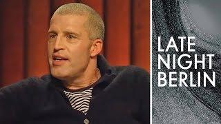 Download Benjamin von Stuckrad-Barre und sein Gespräch mit Heidi Klum   Late Night Berlin   ProSieben Video