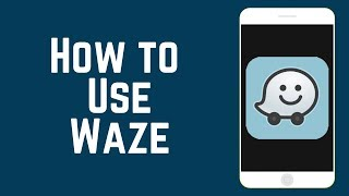 Download How to Use the Waze App – Beginners Guide to Waze 2019 Video