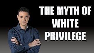 Download Ben Shapiro Dismantles White Privilege Video