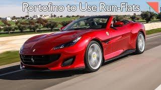 Download Ferrari To Offer Bridgestone Run-Flat Tires, Used Car Prices Hit Record High - Autoline Daily 2374 Video