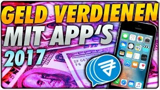 Download 517,49€ pro MONAT? GELD VERDIENEN MIT APPS!! Jugl Werbeanzeigen Video