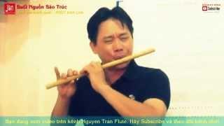 Download ANH VẪN HÀNH QUÂN - Sáo trúc Nsut Đinh Linh | Tốc độ cực nhanh Video