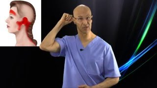 Download Instant Headache Relief in Seconds with Self Massage Technique - Dr Mandell Video