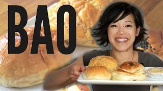 Download BAO Chinese Pastries Taste Test Video