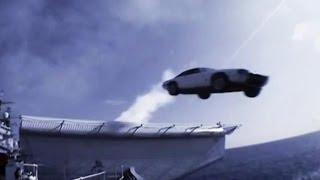 Download End of the Stig? | Super Jaguar Vs Harrier Jet | Top Gear Video