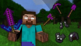 Download If Herobrine Tools Existed - Minecraft Video