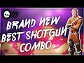 Download The NEW Best Double Shotgun Combo In Fortnite! RIP Double Pump? (*NEW PATCH* Console Shotgun Tips) Video