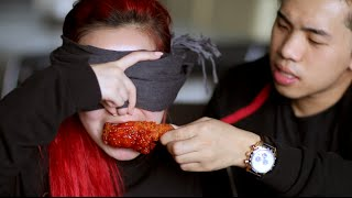 Download What's In My Mouth Challenge | JianHao Video