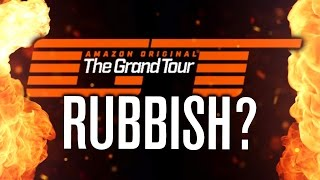 Download IS THE GRAND TOUR RUBBISH?? Video