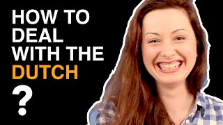 Download The Dutch culture (shock)... How to deal with the Dutch? Video