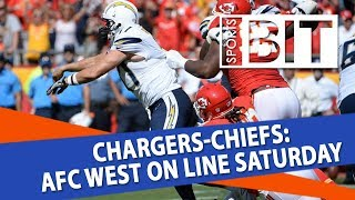 Download Los Angeles Chargers at Kansas City Chiefs | Sports BIT | NFL Picks Video