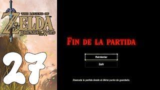 Download ME CAGO EN TÓ! The Legend Of Zelda: Breath Of The Wild! Capitulo 27! Video