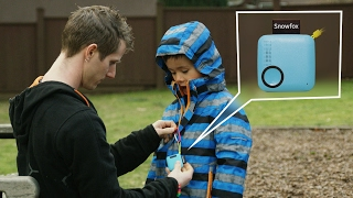 Download GPS Collar for my Kids Video