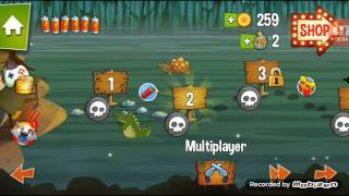 Download Swamp attack #EP 1 Video