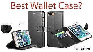 Download Best iPhone 7 Plus Wallet Case? Video