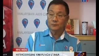 Download LAPORAN KHAS - HIV/AIDS: SEKS RAMBANG PUNCA UTAMA [2 DIS 2016] Video