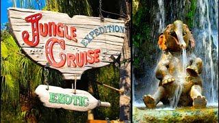 Download Top 10 BEST Jungle Cruise Secrets- Walt Disney World Video