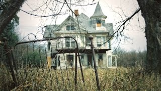 Download Abandoned MILLIONAIRES Family Mansion Video