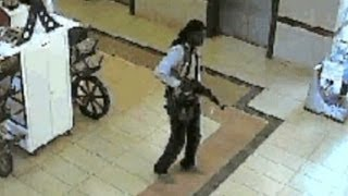 Download CNN has obtained videos from inside the Westgate Mall Video