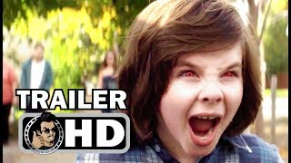 Download LITTLE EVIL Official Trailer (2017) Adam Scott, Evangeline Lilly Netflix Horror Comedy Movie HD Video