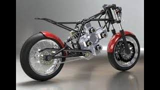 Download 4-cylinder 2-stroke Motorcycles Video