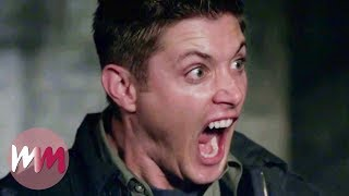 Download Top 10 Funniest Dean Winchester Moments on Supernatural Video