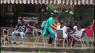 Download Chair Pulling Prank In India Gone Wrong | Chased To Death Video