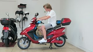Download Buying A New Scooter! Video