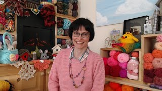 Download How To Start a Crochet or Knitting Group - InStitches Family Crochet Party 39 Video