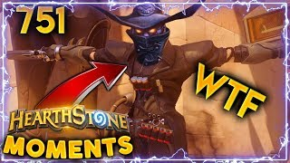 Download Pew PEw PEW SADNESS!! | Hearthstone Daily Moments Ep. 751 Video