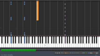 Download Synthesia - The Shape Stalks from Halloween (1978) Video
