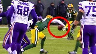 Download NFL Best One Handed Interceptions (Compilation) Video