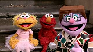 Download Sesame Street: Guess That Shape and Color - Clip Video