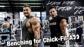 Download Posing Practice With Christian Guzman | To Mens Physique?!? Video