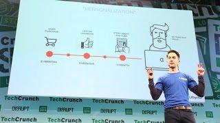 Download Disrupt London 2016 Startup Battlefield Finals: LiftIgniter Video