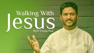 Download Walking With Jesus Malayalam Vlog. Hannah's Prayer. By.Pr Denny Paul Video