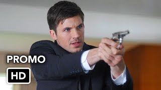 Download Timeless 1x08 Promo ″Space Race″ (HD) Video