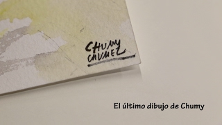 Download El último dibujo de Chumy Video