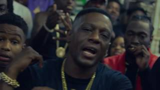 Download Koly P Feat. LIL Boosie & Kodak Black ″Gooked Out Remix″ DIRECTORS CUT Video