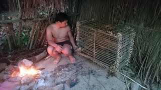 Download Primitive Life-Trap and Bird Enclosures!!! Video