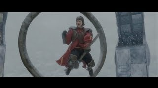 Download Harry Potter and the Half-Blood Prince - Quidditch Tryouts + Match Video
