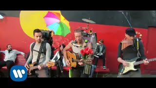Download Coldplay - A Sky Full Of Stars Video