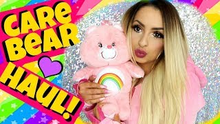 Download Care Bear HAUL & Lipstick Try On!!! Video