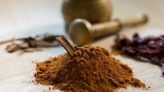 Download Vangi baath powder   Vangibath Powder Recipe   Karnataka recipes Video