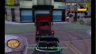 Download GTA 3 Magyar Szinkron ✩gamezone05✩HD✩ Video