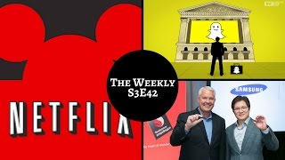 Download Snapdragon 835, Snapchat, Netflix: The Weekly SO3E42 Video
