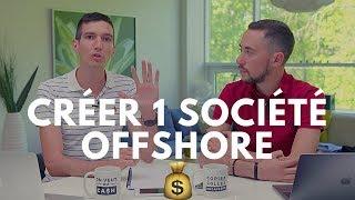 Download Comment créer 1 société OFFSHORE ? (Maxence Rigottier) Video