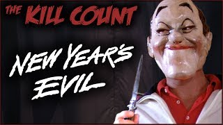 Download New Year's Evil (1980) KILL COUNT Video