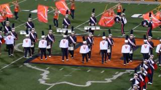 Download Marching Illini: Illinois Marching Band Championships, Buddy Rich Tribute | October 15, 2016 Video
