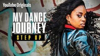 Download My Dance Journey | Kendra Oyesanya Video